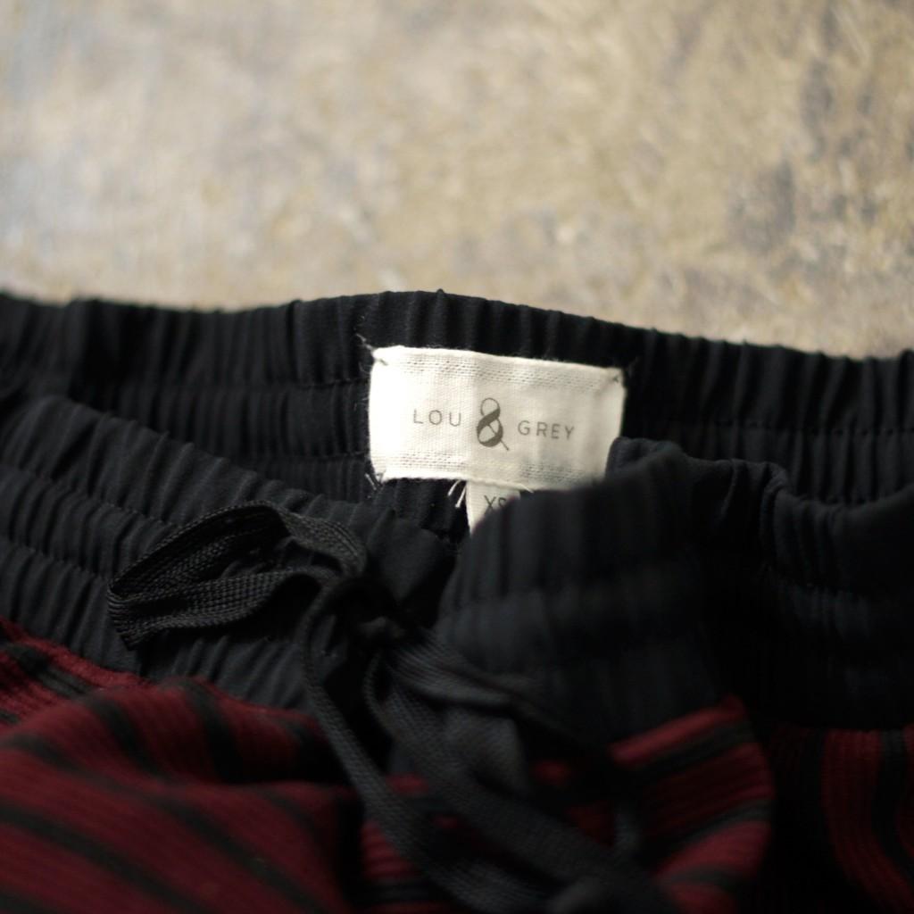 LOU & GREY Line Skirt