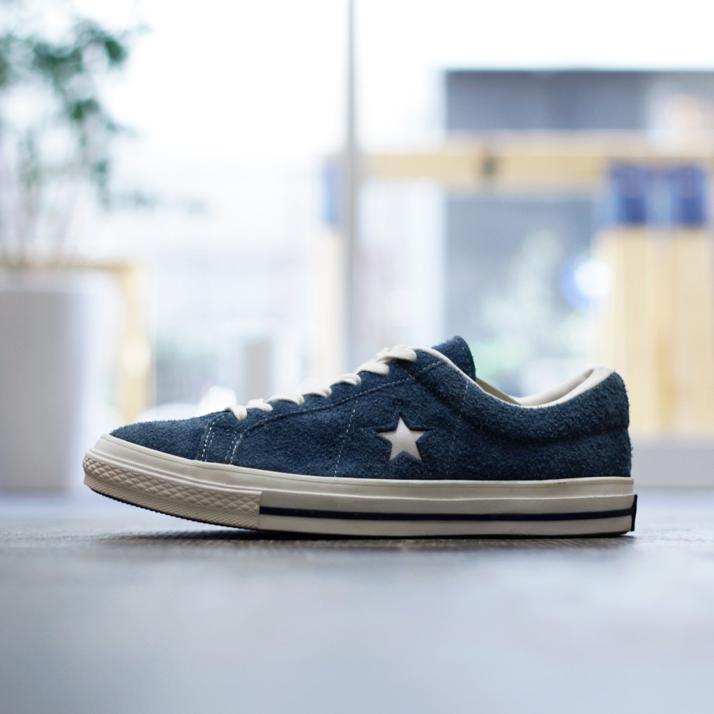 CONVERSE One Star Suede 1974 OX