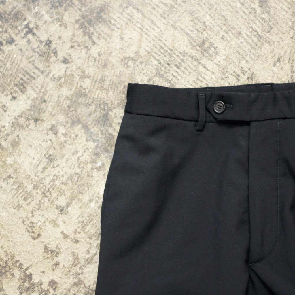 PRADA Padding Slacks Pants