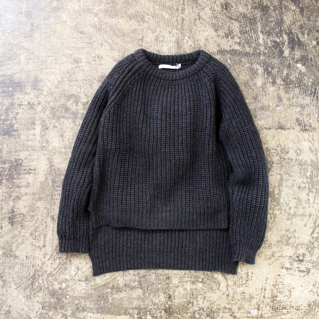 FAITHFULL THE BRAND Hand Made Knit