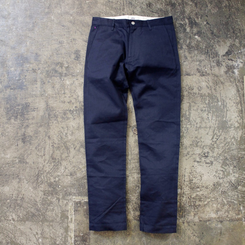 STUSSY DELUXE Work Pant
