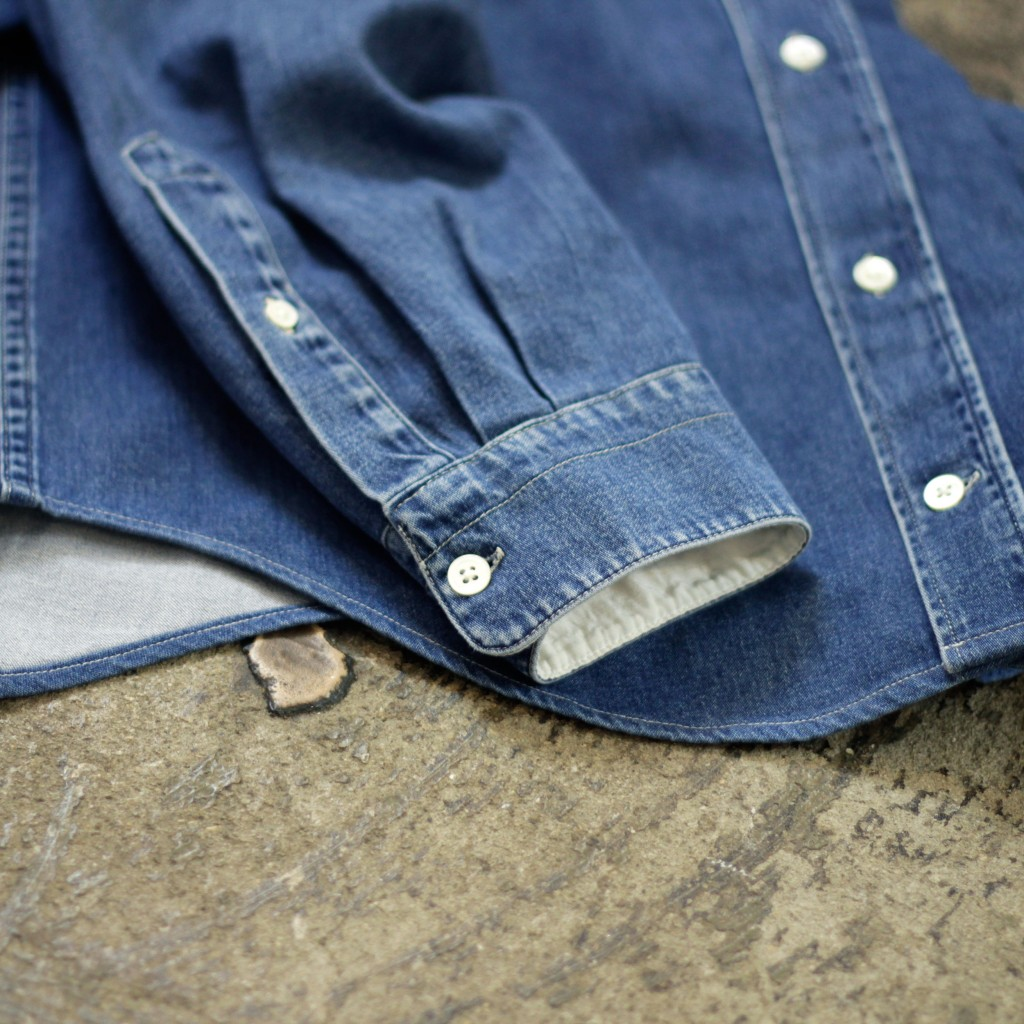 ACNE STUDIOS Denim Shirt