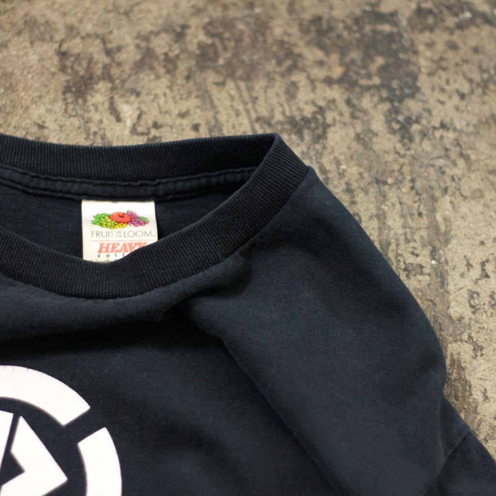 Vintage Tshirt blakflag sample