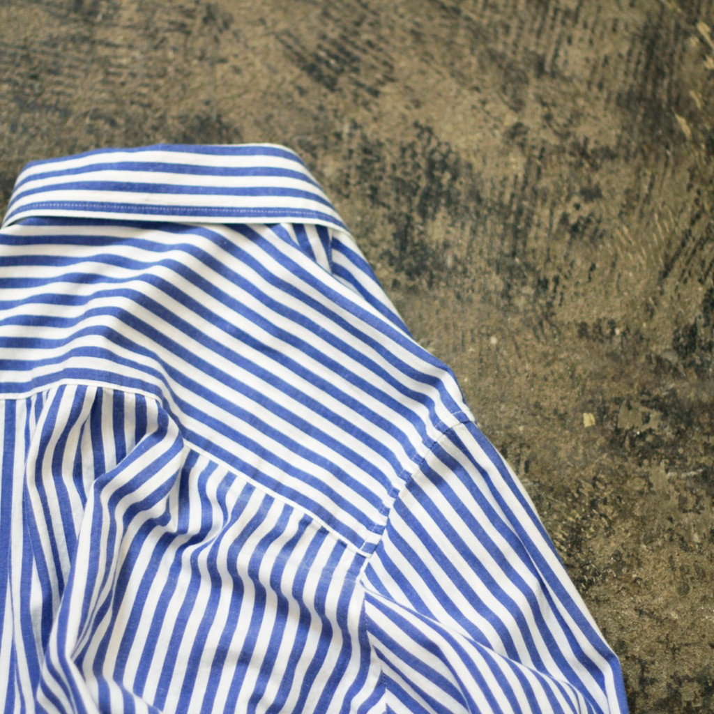 ISABEL MARANT Stripe Shirt