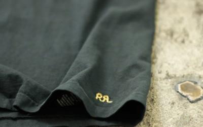 RRL S/S Crew Neck T-Shirt