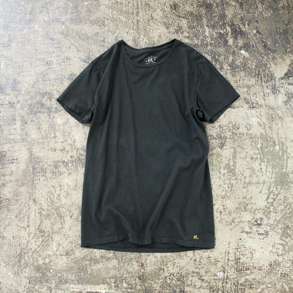 RRL Crew Neck T-shirt