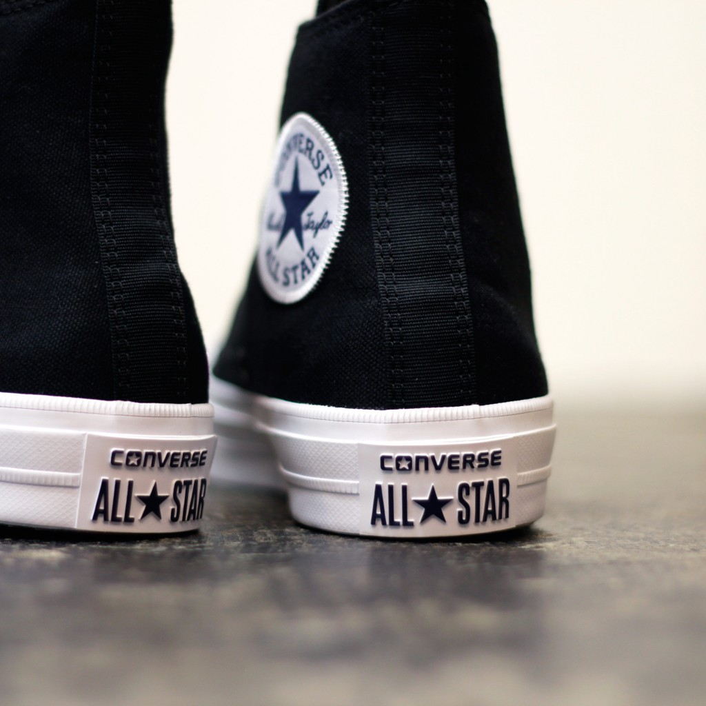 CONVERSE Chuck TaylorⅡAll Star hi