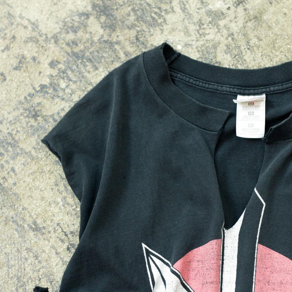 Vintage Band T-shirt deadkennedys