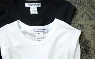 COMME des GARCONS COMME des GARCONS N/S Basic Cut&Sewn