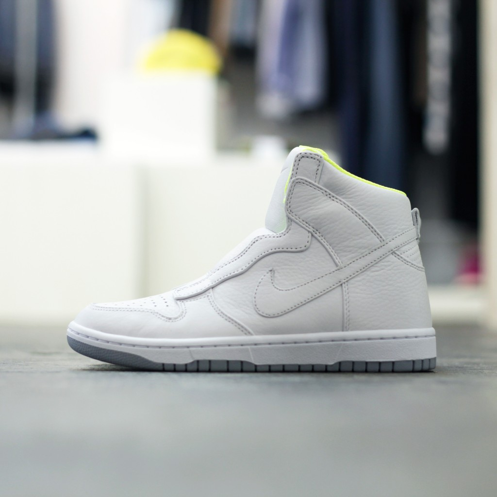NIKE LAB × sacai DUNK LUX SP