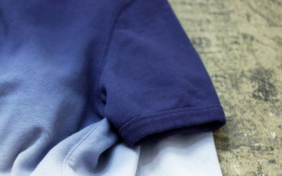 VINCE S/S Gradation Sweat
