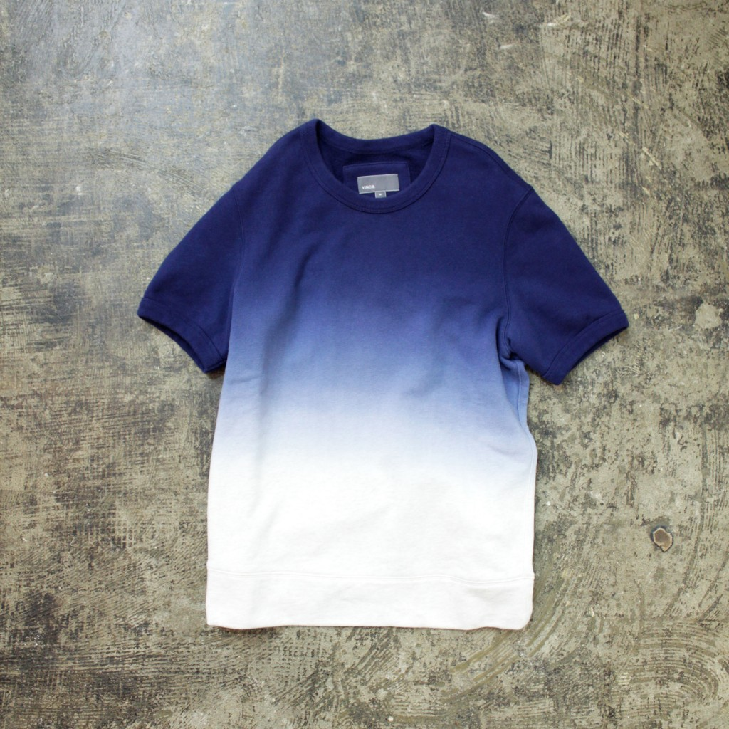 VINCE S/S Grdiation Sweat