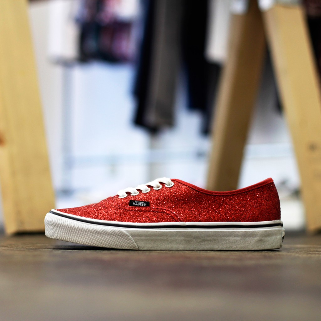 "VANS Authentic ""Gritter"""
