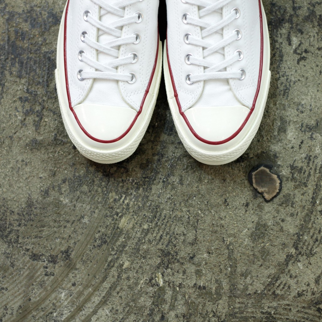 CONVERSE First String 1970 Chuck Taylor OX