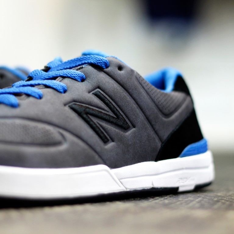 NEW BALANCE NUMERIC Logan 637