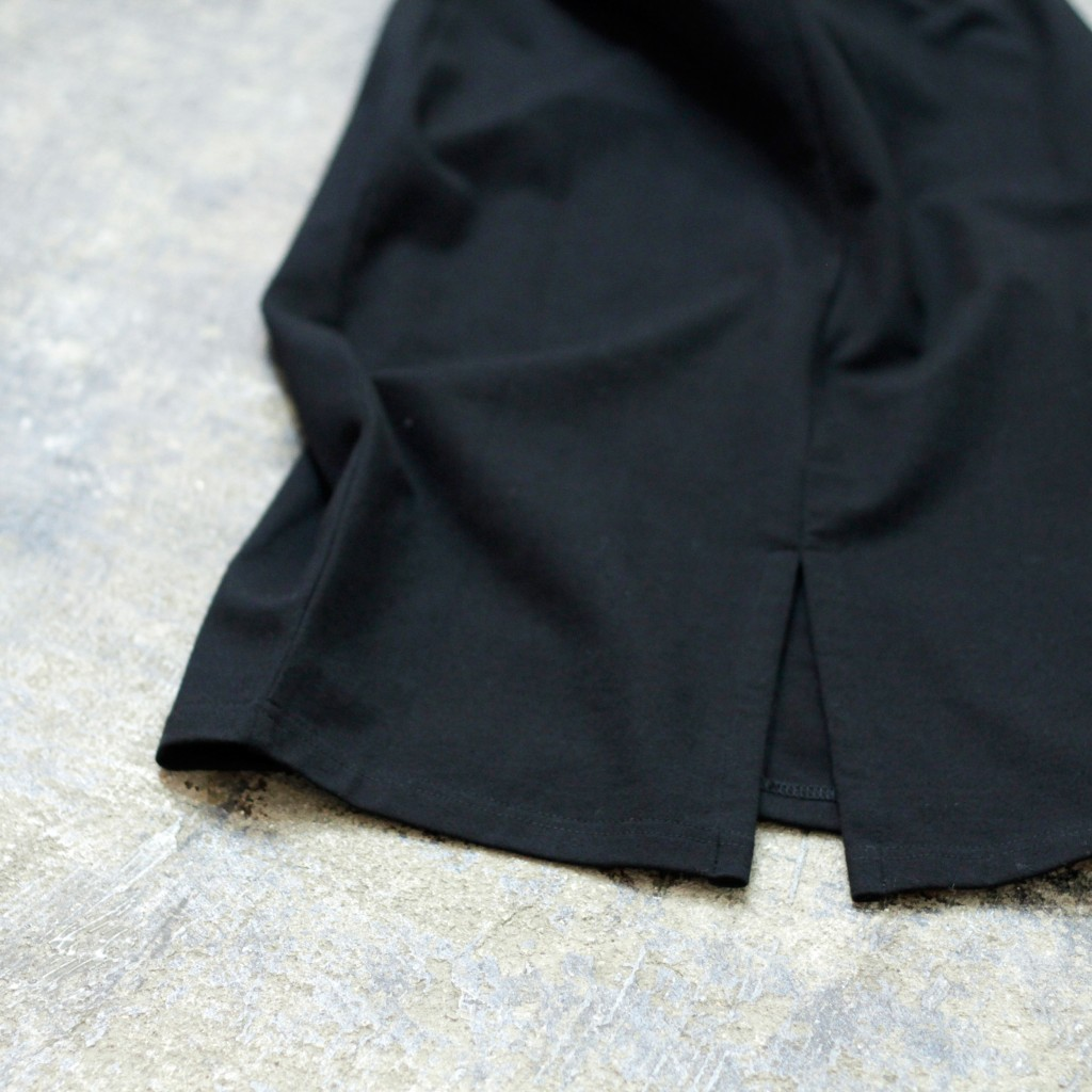 TUSSY WOMEN Logo Pencil Skirt