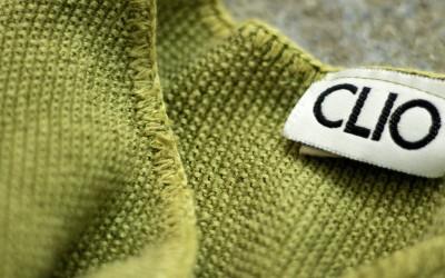 CLIO Vintage Short length Summer Knit