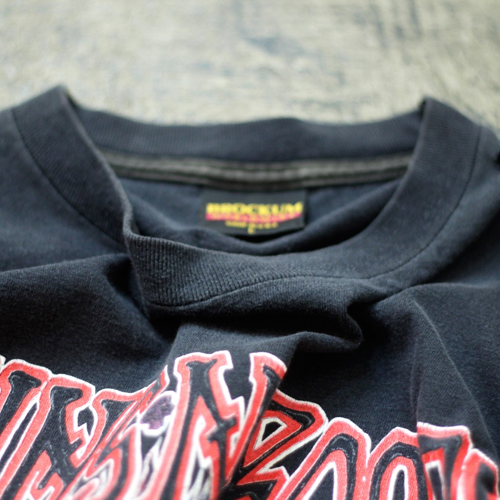 Vintage Band T-Shirt