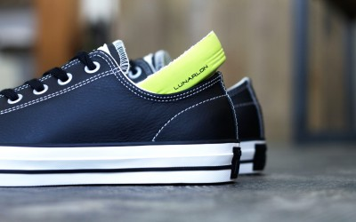 """CONS CTAS PRO OX """"LEATHER"""""""