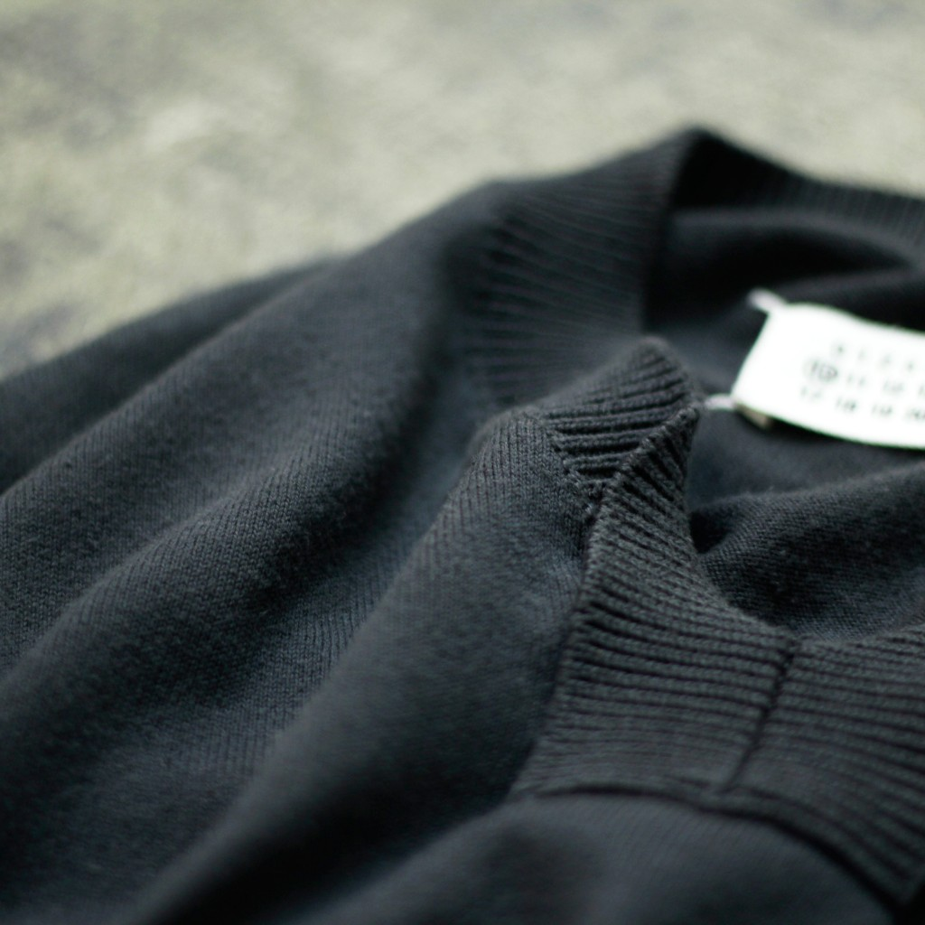Martin Margiela Cotton Knit