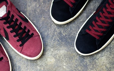CONS PRO LEATHER SUEDE Mid & OX