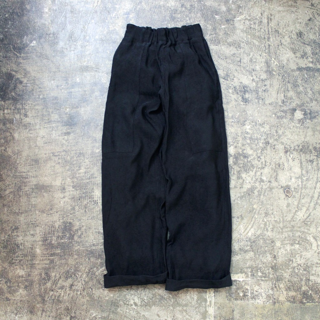 ALICE ROI Wide Pant