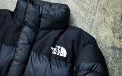 THE NORTH FACE Vintage Baltro Down Jacket