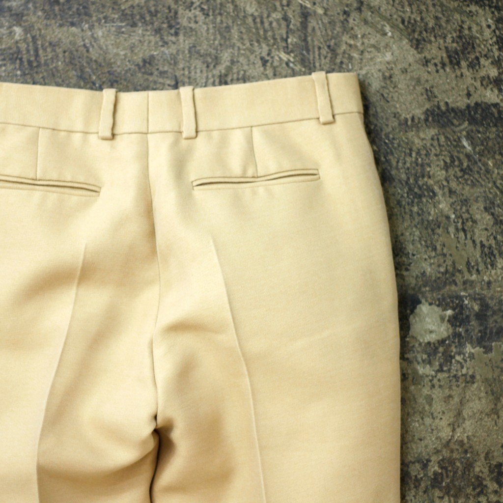 CELINE Tapered Senter Press Pants