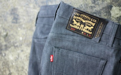 LEVI'S SKATEBOARDING 504 Regular Straight Denim