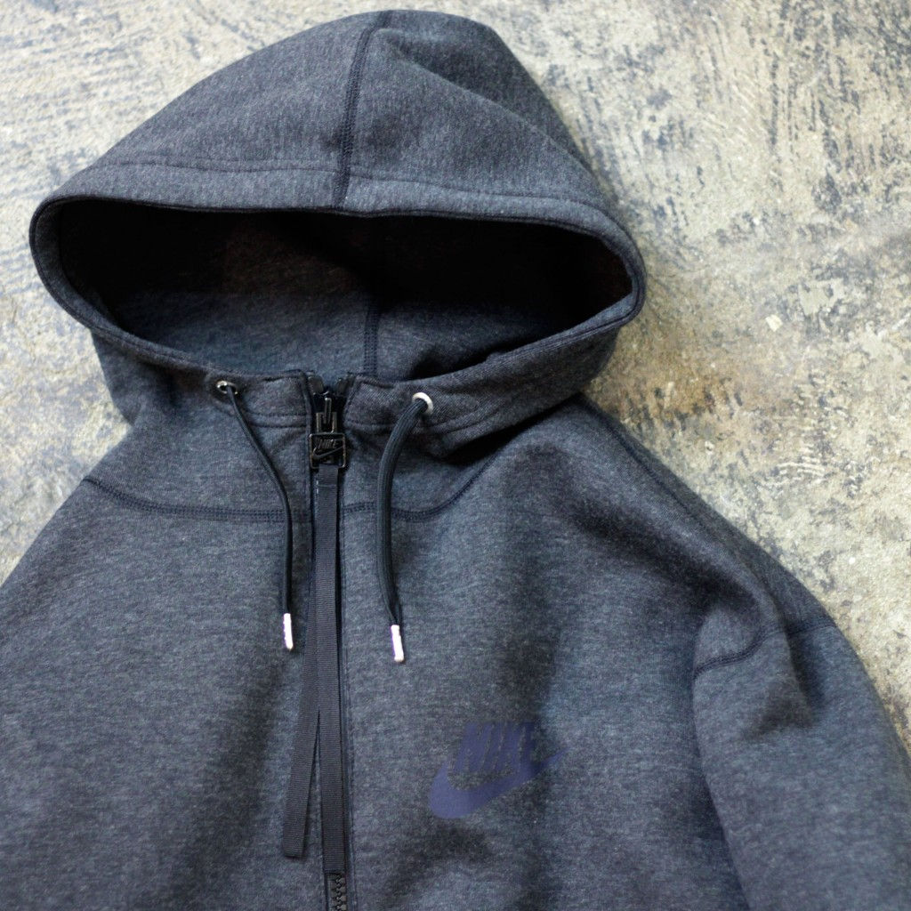 NikeLab x sacai Tech Fleece Full-Zip Hoodie