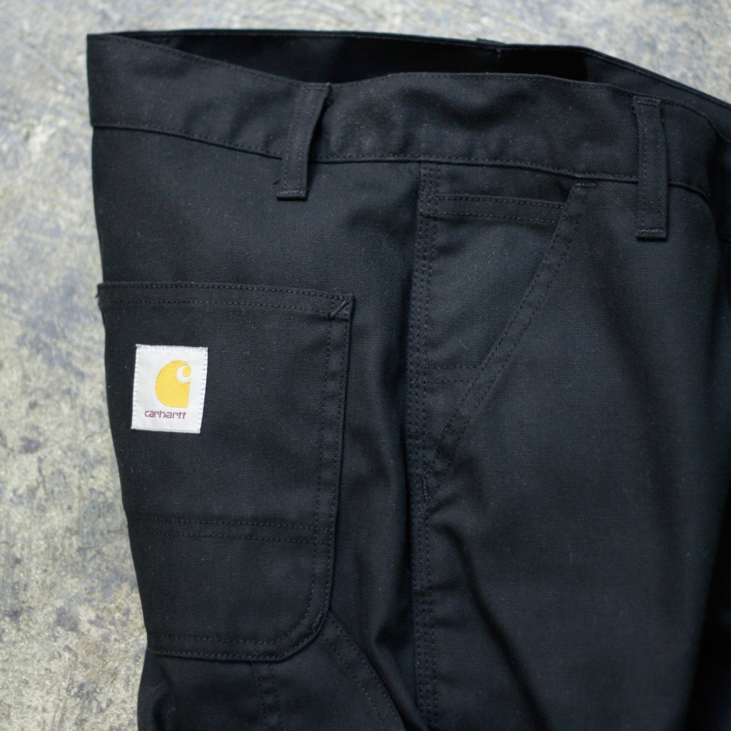 Carhartt W.I.P Ruck Double Knee Pant