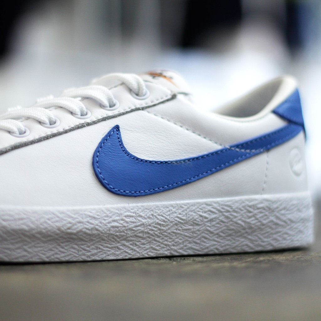Nike Lab × FRAGMENT Design W Air Zoom Lauderdale