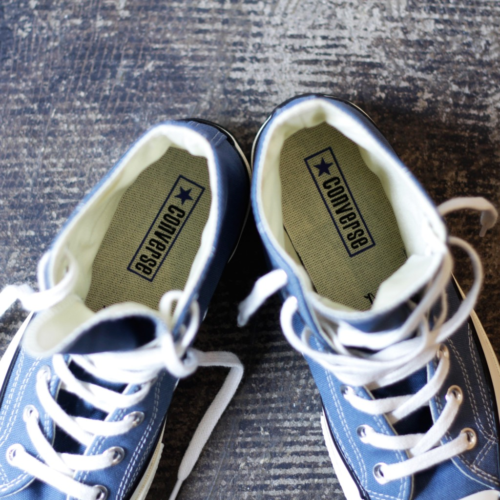 CONVERSE First String 1970 Chuck Taylor Hi