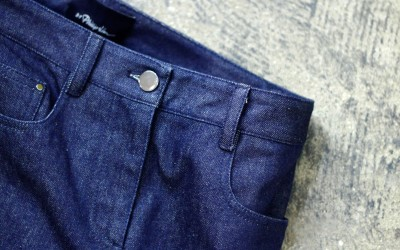 "3.1 phillip lim Raw Denim ""DENIM CAPSULE COLLECTION"""