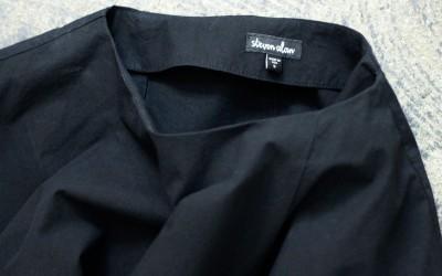 steven alan Smock Shirt