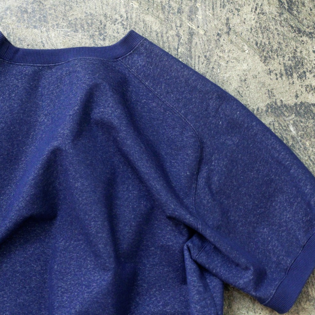 sacai S/S Crew Neck Sweat
