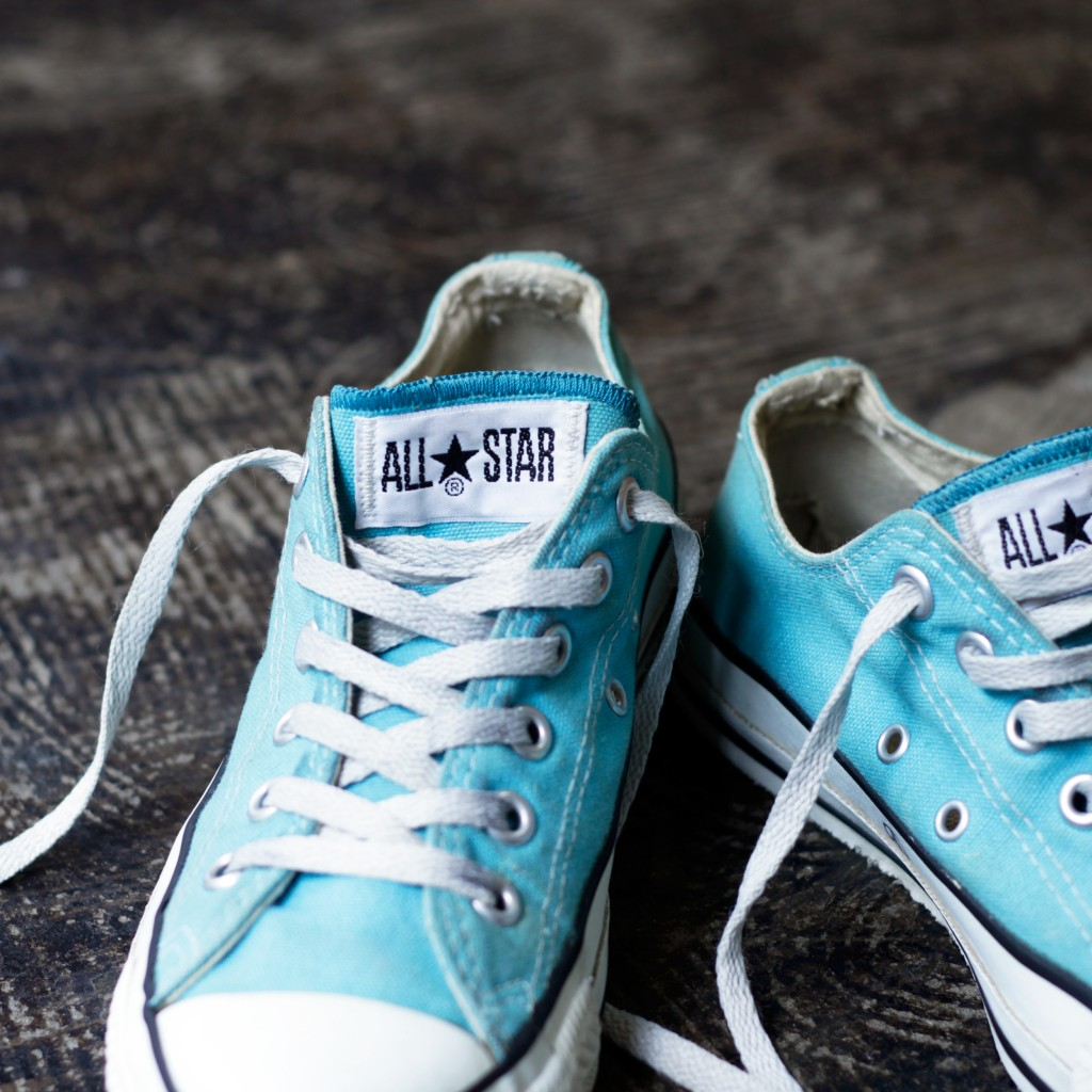 CONVERSE 90s Vintage All Star