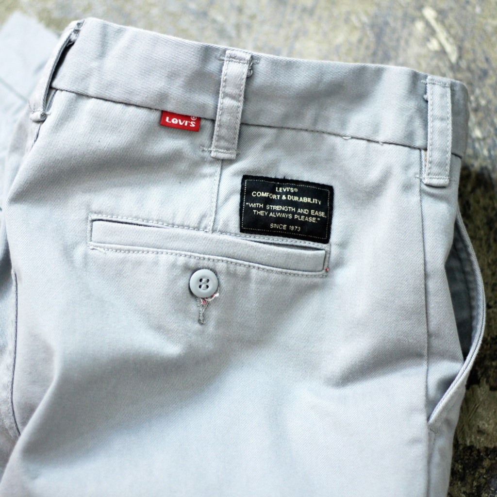 LEVI'S SKATEBOARDING Work Pants