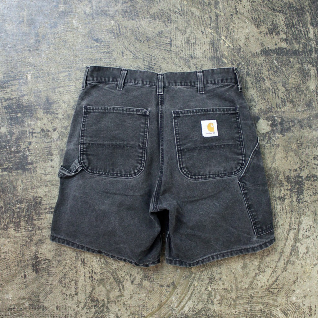 Carhartt Vintage Duck Shorts