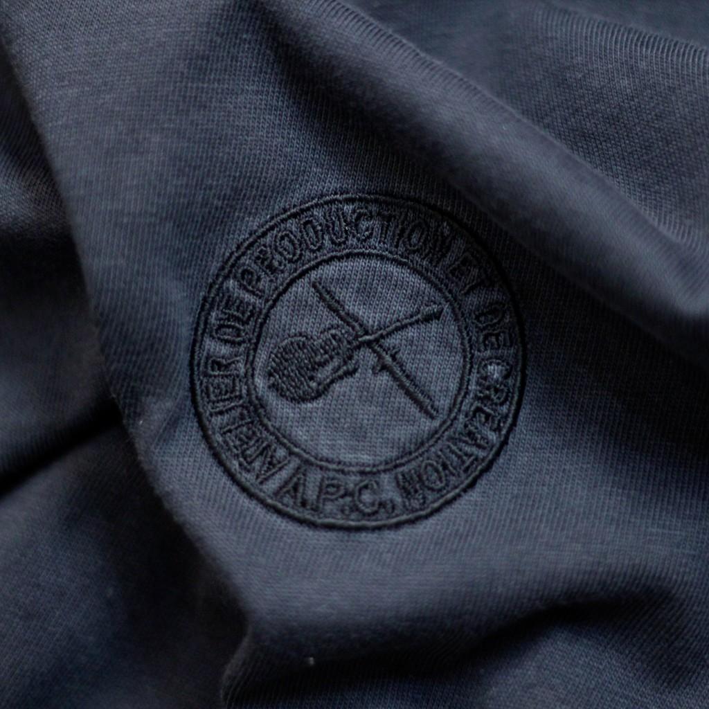 A.P.C. Wappen T-Shirts