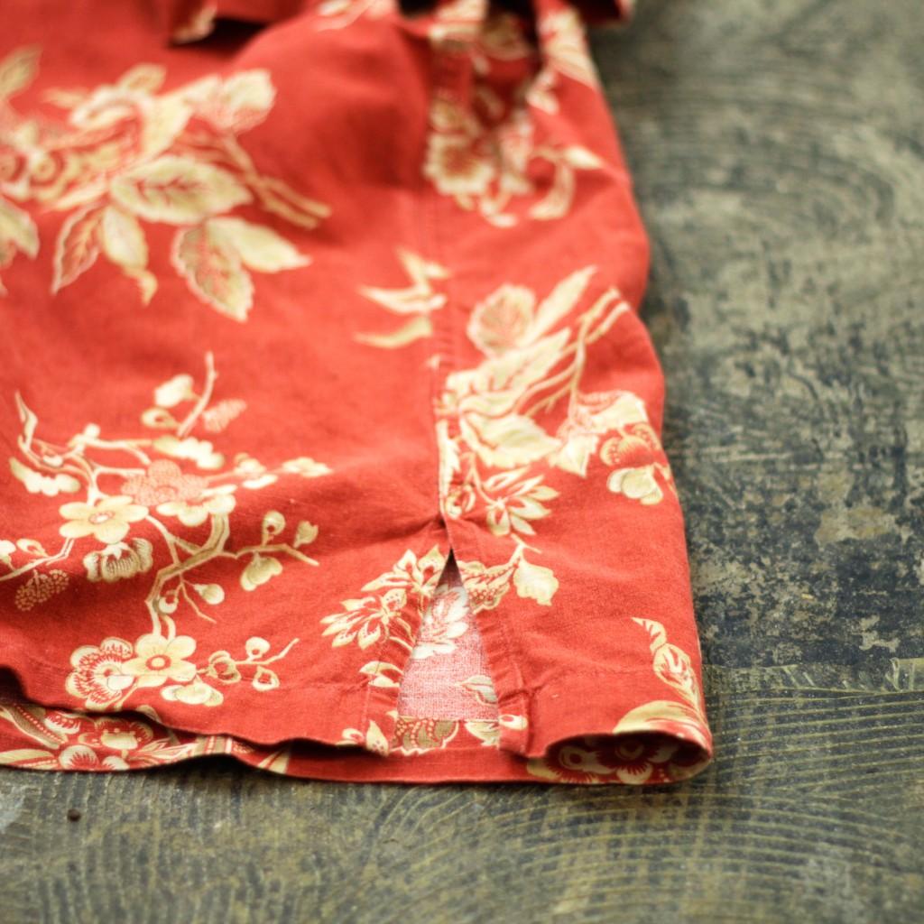 "POLO by Ralph Lauren Aloha Shirts ""VINTAGE CAMP"""