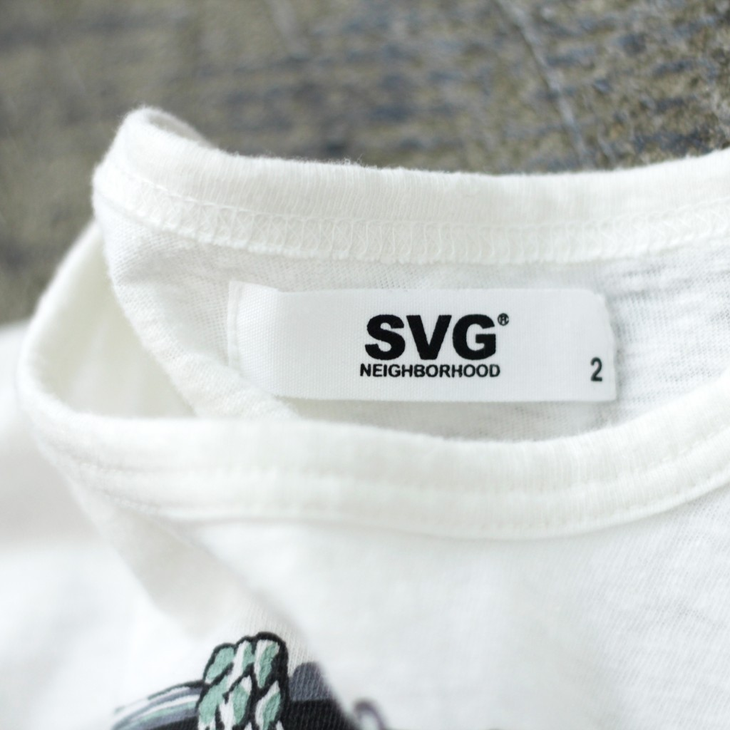SVG NEIGHBORHOOD T-Shirts