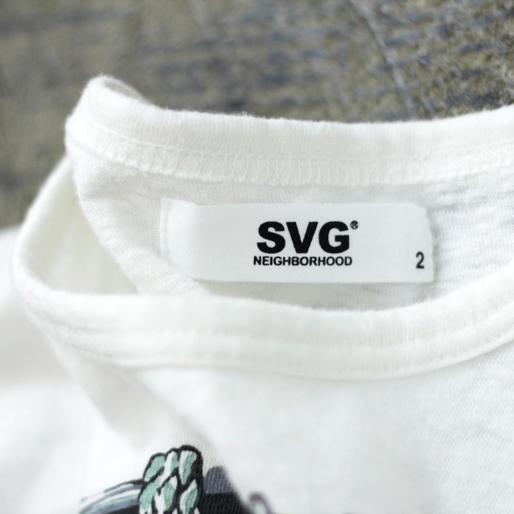 SVG NEIGHBORHOOD T-Shirts