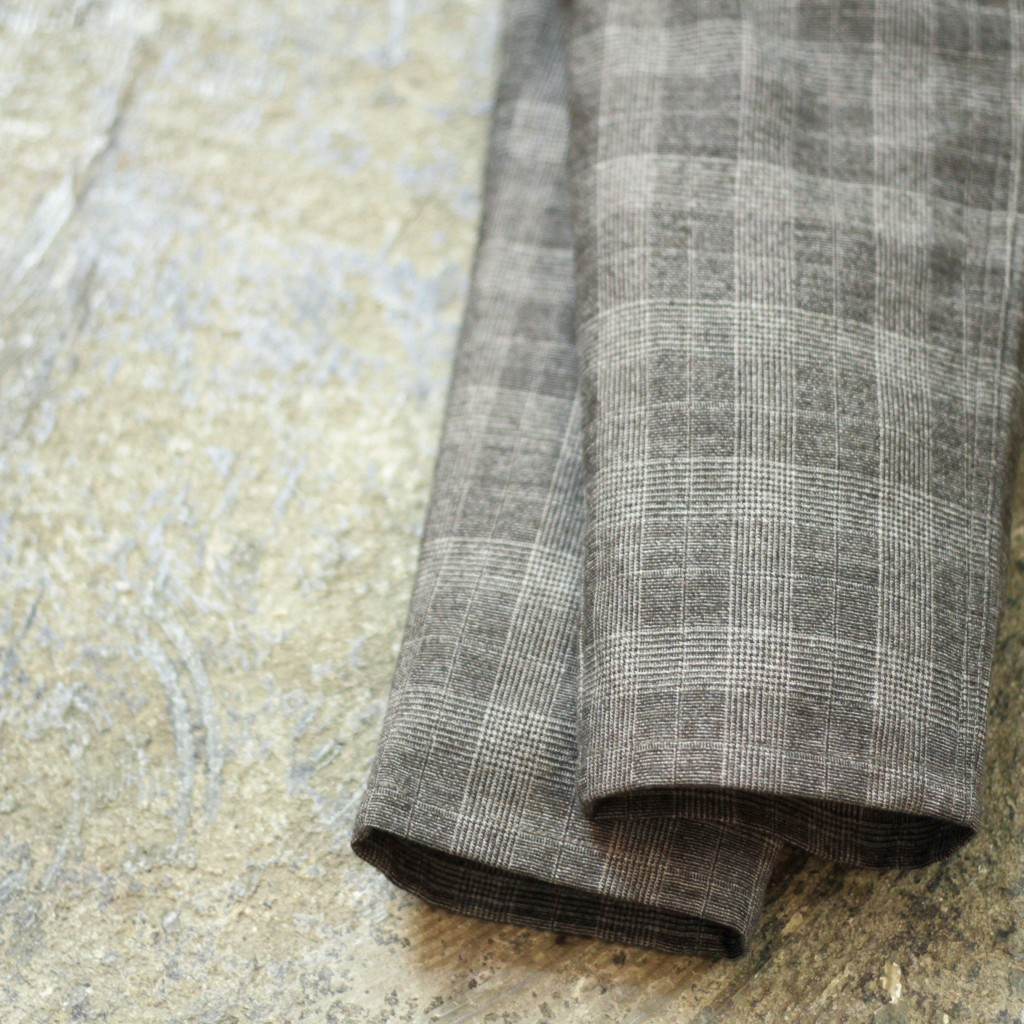 """The GREAT """"Glen Check"""" Trousers"""