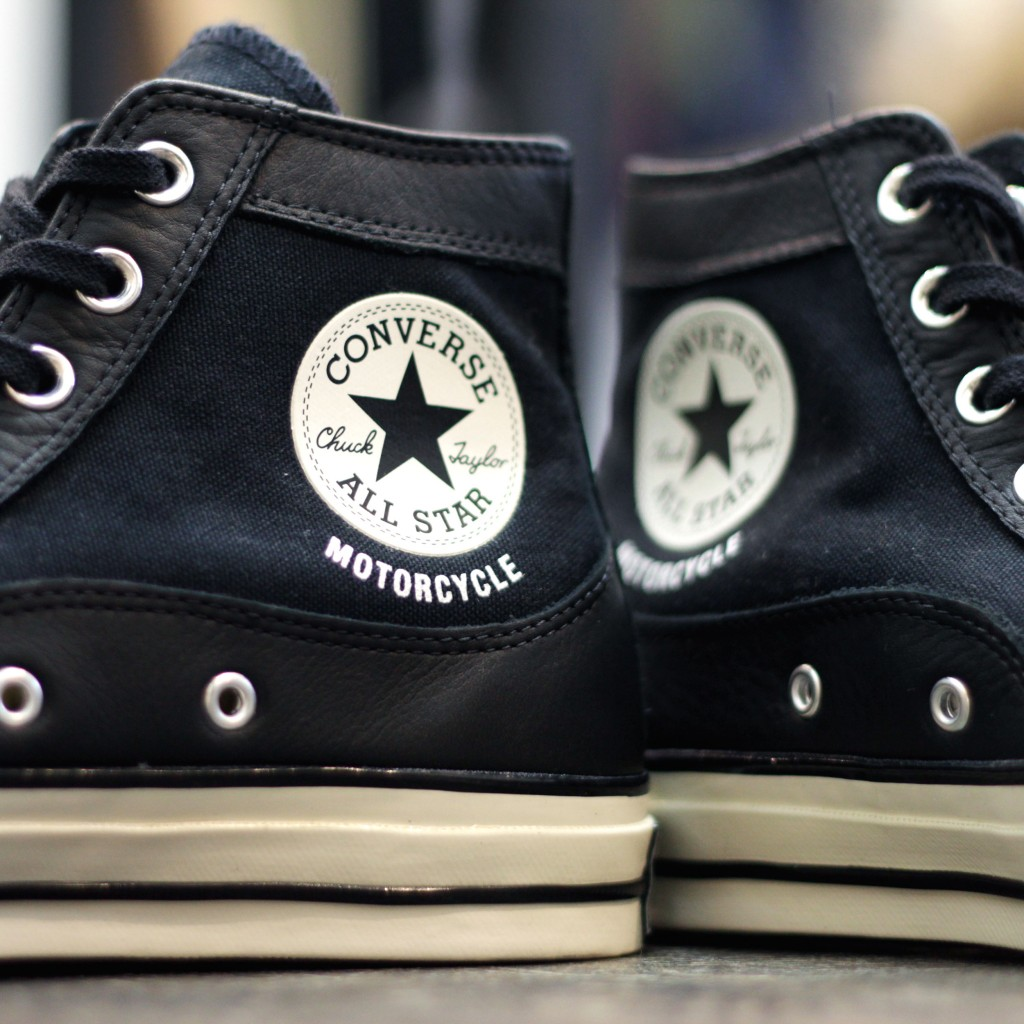 NEIGHBORHOOD X CONVERSE CHUCK TAYLOR 70'S HI