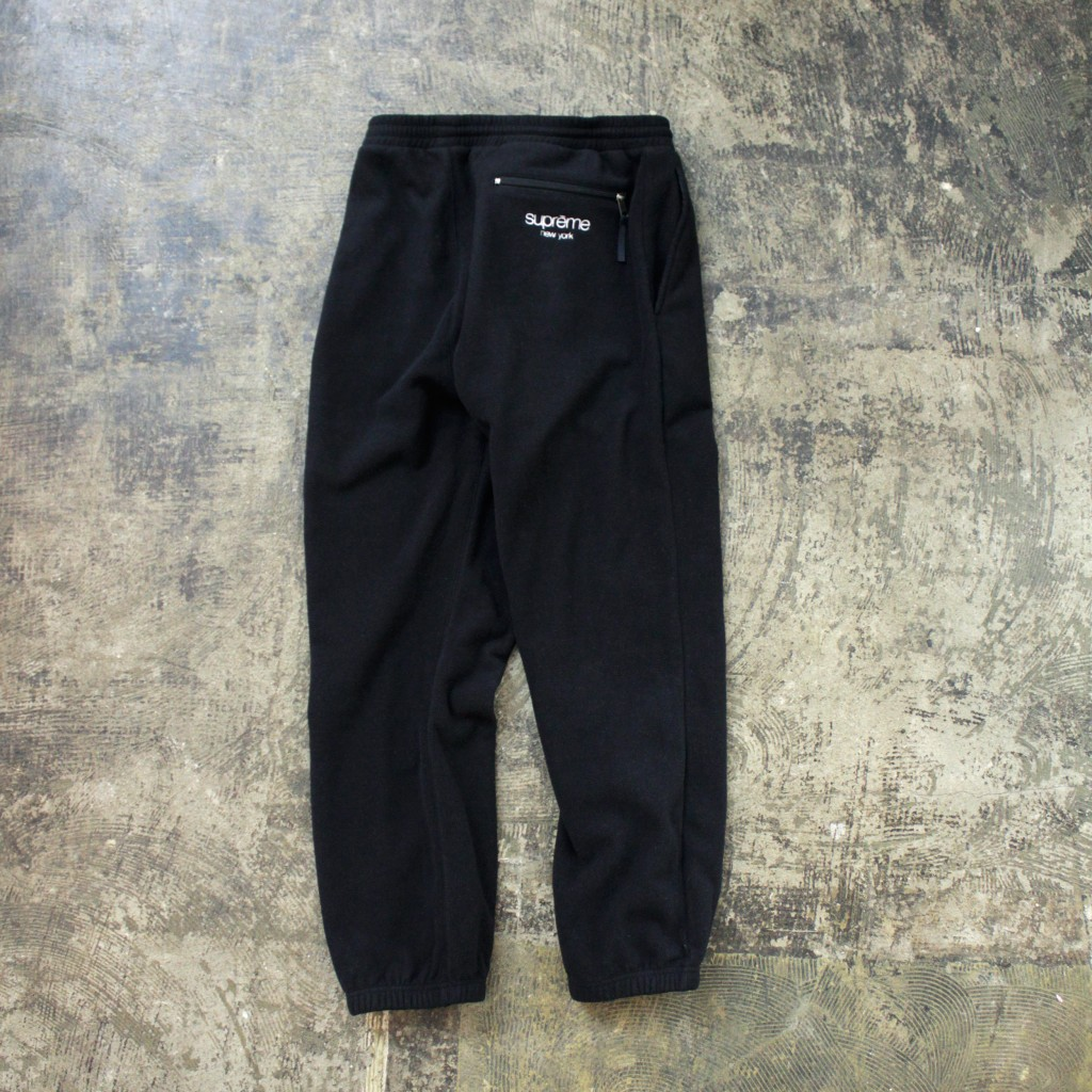 Supreme Polatec Fleece Pants