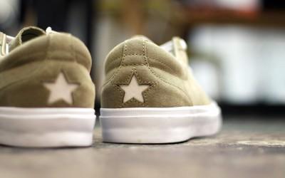 "CONS ONE STAR CC PRO ""KHAKI"""