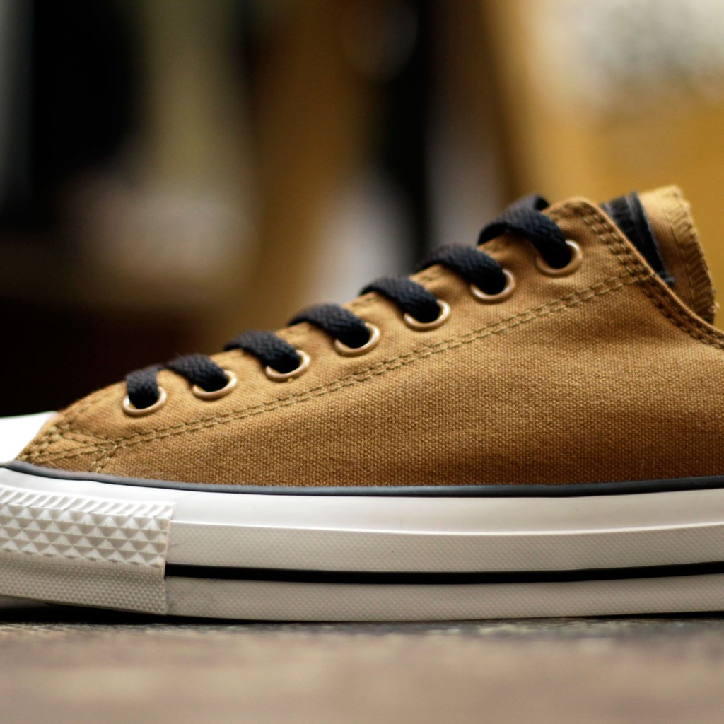 "CONS CTAS PRO OX ""BROWN"""