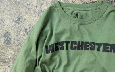 "HARDIES HARDWARE L/S T-Shirts ""WEST CHESTER"""