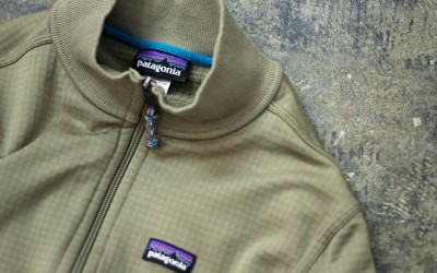 patagonia Upslope Full-Zip Jacket '2014